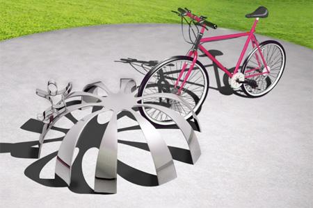 Elevacion Bike Rack