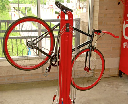 Repair Station for your Bike