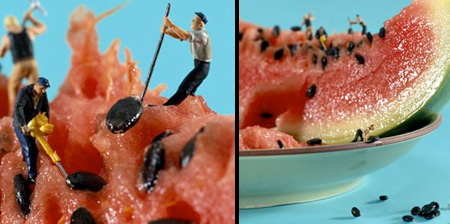 Amazing Food Art