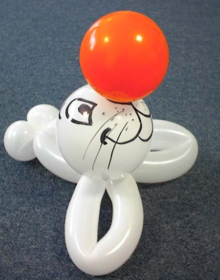 Creative Balloon Art 21