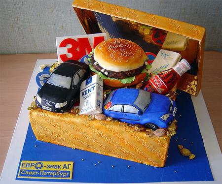 Cake Art 5