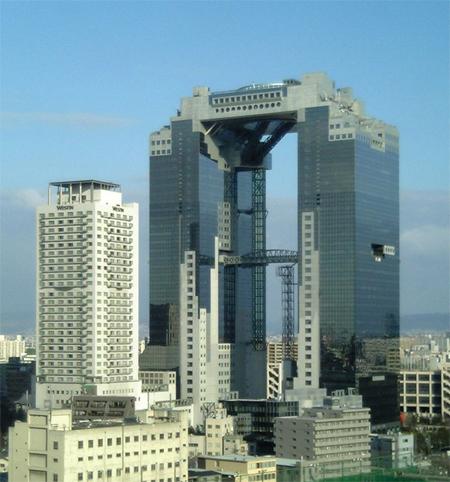 World's Highest Escalator 3