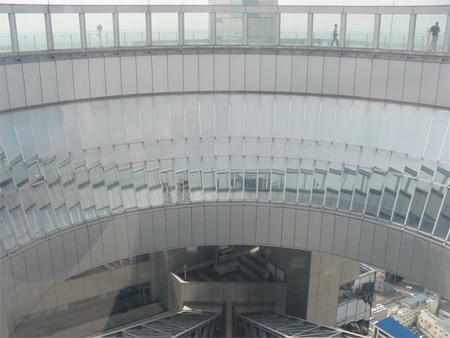 World's Highest Escalator 6