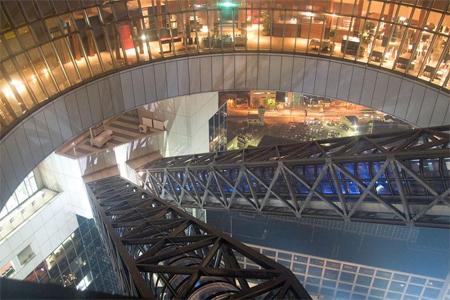 World's Highest Escalator 7