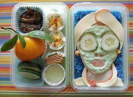 Food Art 1