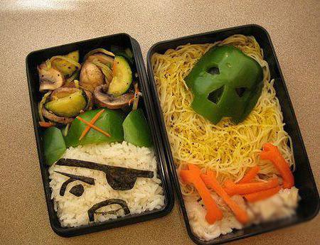 Food Art 2