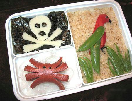 Food Art 9