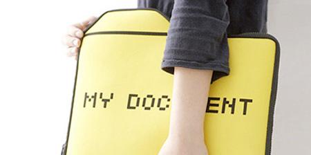 Unique Laptop Case