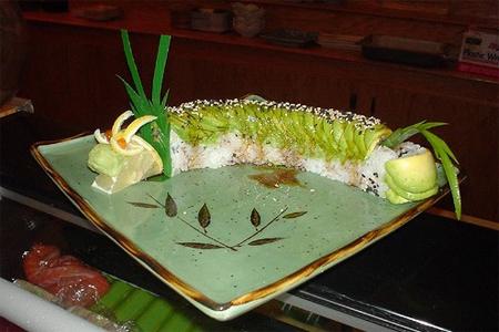 Sushi Art 5