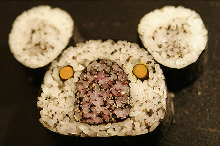 Sushi Art Collection 3