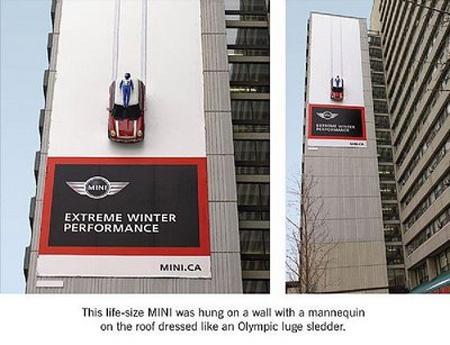Mini Advertisement