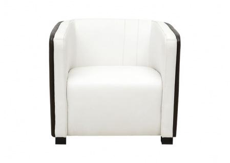 Tonetto Leather Armchair