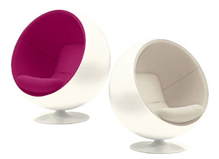 Aero Aarnio Ball Chair