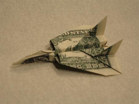 oragomy money