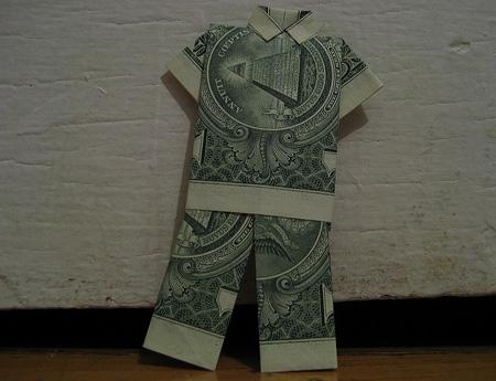 Dollar Dude