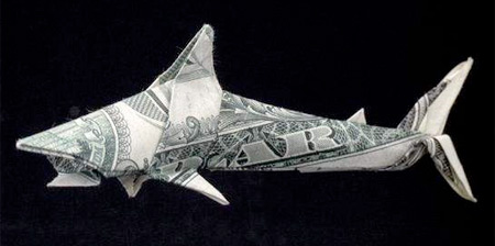Dollar Origami: 15 Origami Projects Including the Amazing Koi Fish ... | 224x450