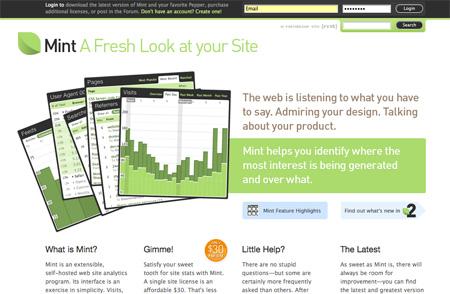 Green CSS Designs 19