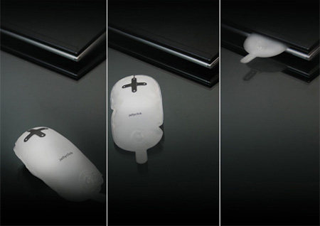 Inflatable Computer Mouse 3