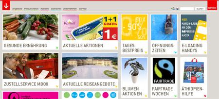 Red CSS Website Designs 12