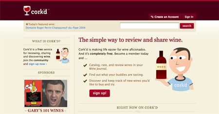 Red CSS Website Designs 05