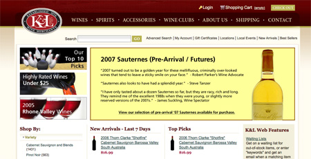 Red CSS Website Designs 24