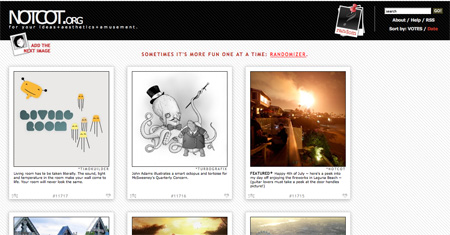 Design and Inspiration Websites 01