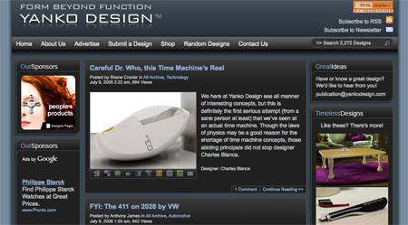 Design and Inspiration Websites 05