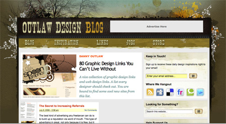 Design and Inspiration Websites 18