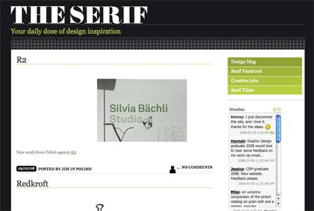 Design and Inspiration Websites 02