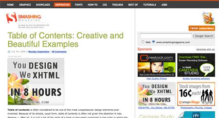 Design and Inspiration Websites 15