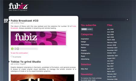 Design and Inspiration Websites 16