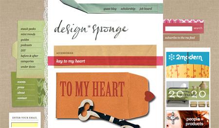 Design and Inspiration Websites 21