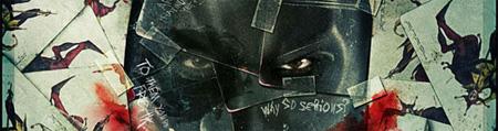 Creative The Dark Knight Poster