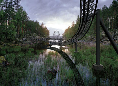The Museum of Nature by Ilkka Halso 3