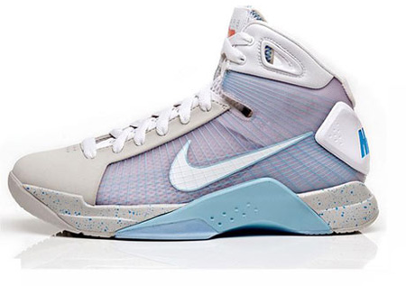Back to the Future McFly Nike Sneakers
