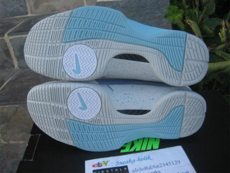 Back to the Future McFly Nike Sneakers 7