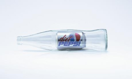 Collection of Cool Pepsi Ads