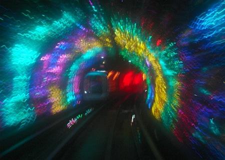 Stunning Subway Stations 7