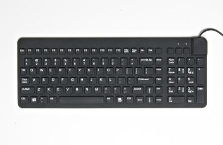 Really Cool Waterproof Keyboard 3