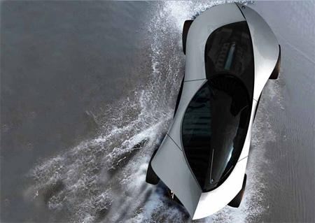 BMW 2015 Concept Car 2