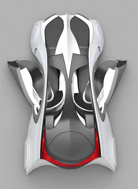 BMW 2015 Concept Car 3