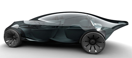 Airflow concept by Pierre Sabas
