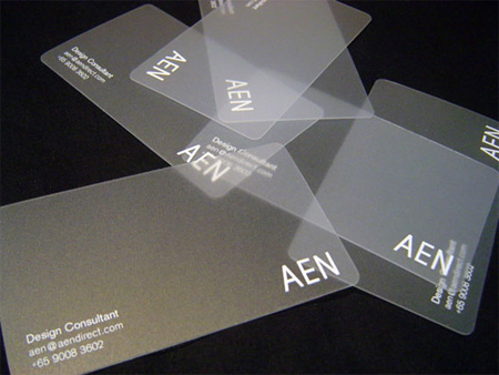 Collection of creative business card designs and cool business cards that