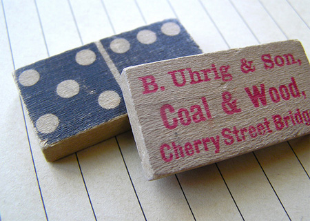 B. Uhrig and Son Business Card