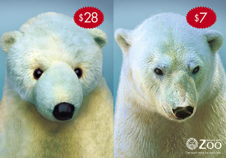 Brilliant Buenos Aires Zoo Ads 2