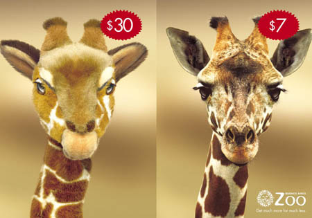 Brilliant Buenos Aires Zoo Ads 3