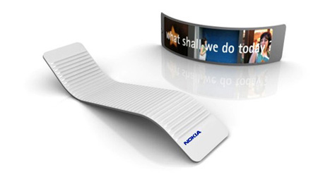 Nokia 888 Cell Phone Concept 2