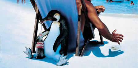 Cool Coca-Cola Ads