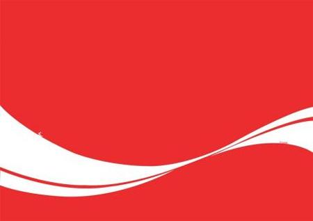 Coca-Cola Surfer Advertisement