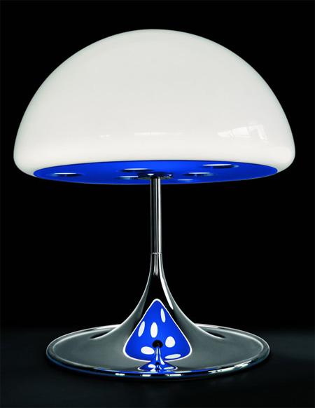 Mico Lamp